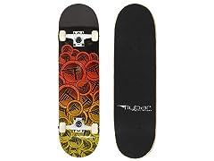 Flybar Doublekick Skateboard