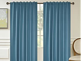 Lullabi Extreme BlackOut Window Curtain
