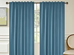 Lullabi Extreme BlackOut Window Curtain