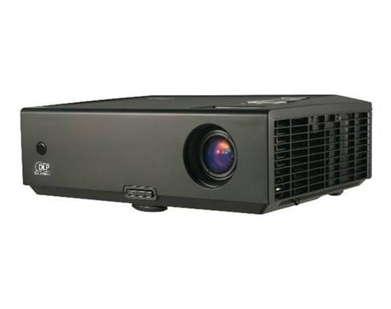 Vivitek 2600 Lumen Xga Dlp Projector