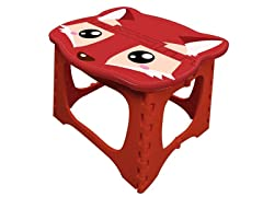 Fox 8-Inch Step Stool