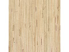 Andrei Olive Grasscloth Wallpaper