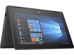 """HP 11.6"""" ProBook x360 G5 2-in-1 Laptop"""