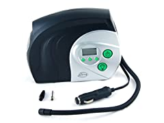 Slime 40040 Digital Display Tire Inflator