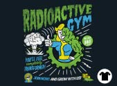 Radioactive Gym