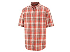 Men's Westlake Shirt - Signal Plaid