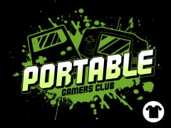 Portable Gamers Club