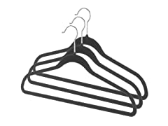Spacemaker Suit Hangers Set Of 3