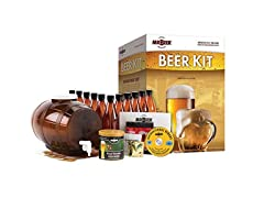Mr. Beer European Collection Beer Kit