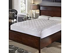 Hotel Triple Protection Mattress Pad