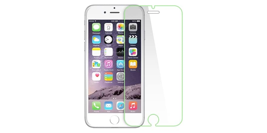 backup iphone photos ipm iphone 6 plus tempered glass screen protector 7550