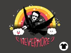 Nevermore Bad Thoughts