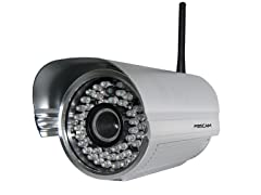 Foscam Wireless Outdoor IP Camera