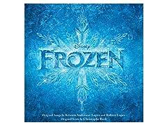 Frozen: OST