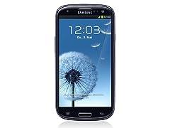 Samsung 16GB Galaxy S III Unlocked GSM