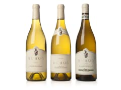 Chardonnay Trio (3)
