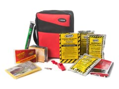 Lifeline 1-Person 2-Day Emergency Kit