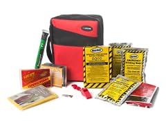 Lifeline 1-Person 2-Day Emergency Kit