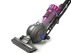 Dyson DC41 Bagless Vacuum - Pink
