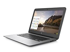 "HP 14"" 14-G4 Intel Dual-Core Chromebook"