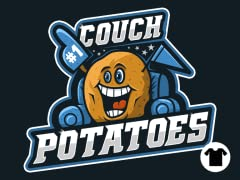 The Couch Potatoes