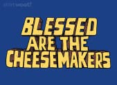 Blessed Cheesemakers