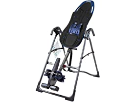 Teeter EP-560 Special Edition Inversion Table (Blemished) with Comfort Cushion