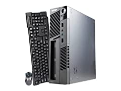 Lenovo ThinkCentre M90P USFF Desktop