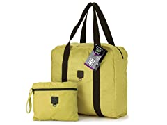 Go!Sac Carry All, Yellow
