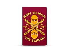 """""""Rule the School"""" Journal"""