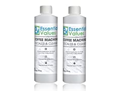 Essential Values Essential Values Universal Descaler For