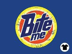 Derogatory Detergent