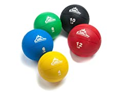 Black Mountain Pro Medicine Slam Ball