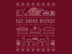 Eat Drink Repeat