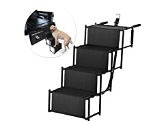 Pet Car Dog Ladder Stairs
