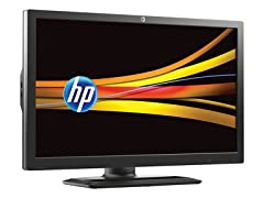 "HP 27"" WQHD LED-backlit IPS Monitor"