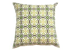 16-Inch Throw Pillow, 2-Pack - Spring