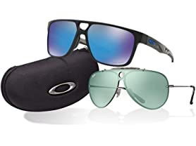 Ray-Ban & Oakley Sunglasses