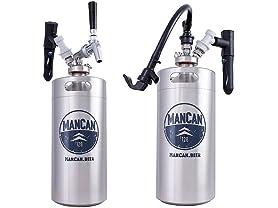 ManCan Universe - Your Choice