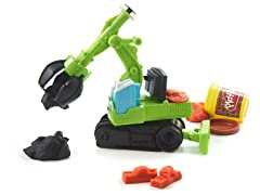 Chomper the Excavator