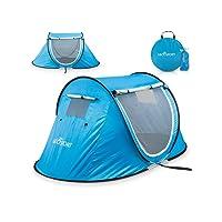Deals on Abco Tech Pop-Up Tent