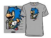 Super Hedgehog Jump