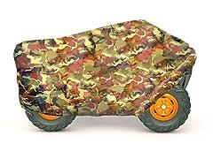 Armor Shield ATV / 4 Wheeler Protective Cover