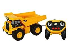 Big Builder Dump Truck