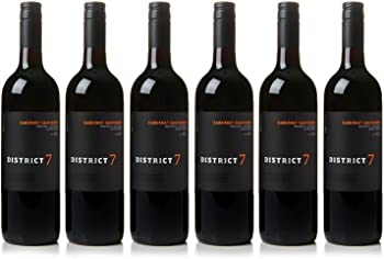 6-Pack District 7 Cabernet Sauvignon