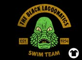 The Black Lagoonatics