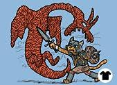 Dragonyarn