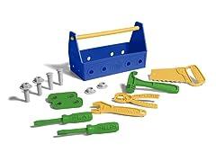 Blue Tool Set