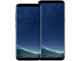 Samsung S8 64GB (VZN & GSM Unlocked) S&D