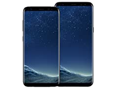 Samsung S8 or S8+ 64GB (VZN & GSM) S&D
